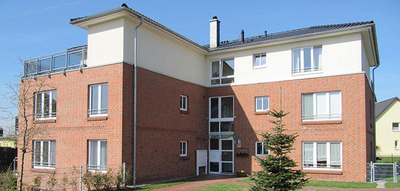 komfortwohnungen in stockelsdorf jetzt auch im kfw 70 standard. Black Bedroom Furniture Sets. Home Design Ideas